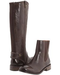 Juicy Couture - Carlton Convertible Boot - Lyst