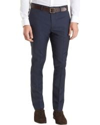 Theory - Jake Suit Trousers - Lyst