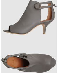 Givenchy Givenchy - Shoe Boots - Lyst