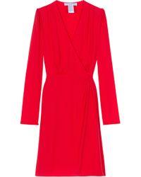 Paul & Joe Dubali Mid Length Dress - Lyst