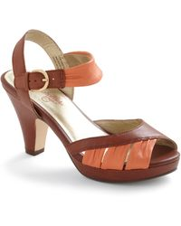 ModCloth Coulda Danced All Night Heel - Lyst