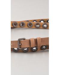 Haute Hippie | Wrap Belt | Lyst