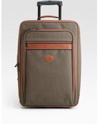 Longchamp - 21 Trolley Suitcase - Lyst