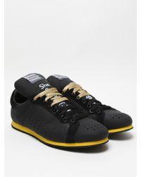 Bernhard Willhelm X Camper To Ether Mens Leather Sneaker - Lyst