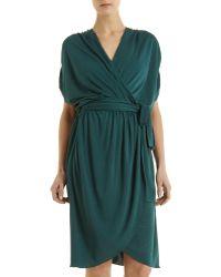 C&T Costello Tagliapietra - Jersey Dress - Lyst