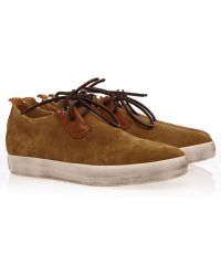Rag & Bone Truro Derby Trainer - Lyst