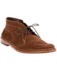 Allen Edmonds - Desert Boot - Lyst
