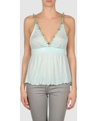See By Chloé See By Chloe Tops - Lyst