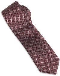 Hardy Amies - Silk Jacquard Tie - Lyst