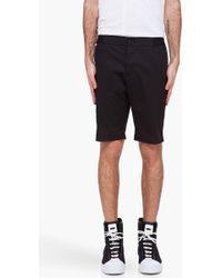 Adidas SLVR - Caval Tape Shorts - Lyst
