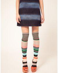 Eley Kishimoto - Long Socks - Lyst