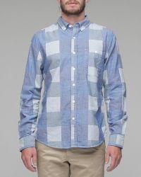 Life After Denim Somerset Shirt - Lyst
