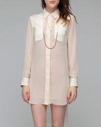 Rag & Bone Peregrine Shirt - Lyst