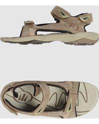 Tecnica® Sandals - Lyst