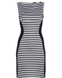 Gareth Pugh Sleeveless Dress - Lyst