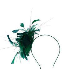 Alexon -  Multi Feather Fascinator - Lyst