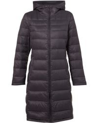 Kenneth Cole - Feather Weight Long Pac A Mac Jacket - Lyst