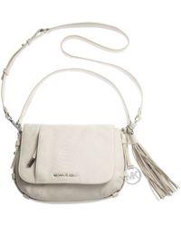 Michael Kors Bowen Convertible Shoulder Bag 23
