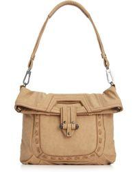 Rachel Roy - Large Convertible Shoulder Bag - Lyst
