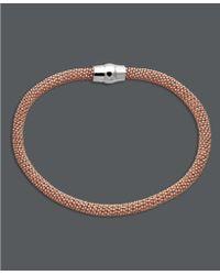 Hue - Mesh Bracelet - Lyst
