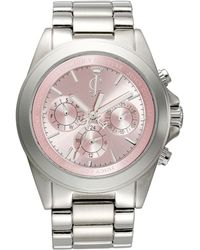 Juicy Couture Womens Stella Stainless Steel Bracelet 41mm - Lyst