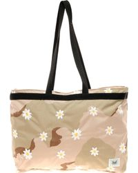 Mark McNairy New Amsterdam Mark Mcnairy Shopper Bag with Camo Print - Lyst