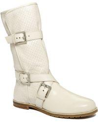 Michael Kors Laurel Boots - Lyst
