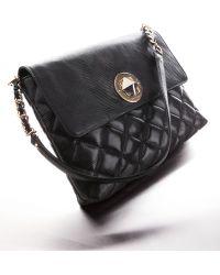 Kate Spade Charlize Quilted Shoulder Bag - Lyst