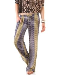Twelfth Street Cynthia Vincent - Day Off Pants - Lyst
