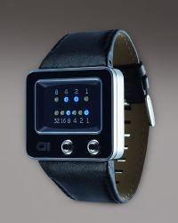 01 The One Watches - Tv Led Watch - Lyst