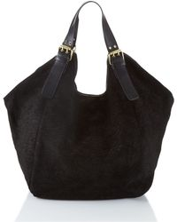 Cynthia Vincent - Berkeley Leather Tote - Lyst