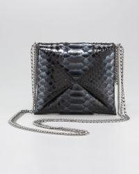 VBH - Origami Python Bag - Lyst