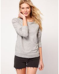ASOS Collection Asos The Sweat - Lyst