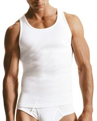 Calvin Klein Classic Tank Top, Pack Of 3 - Lyst
