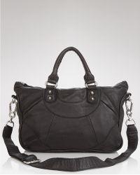 Liebeskind Vintage Leather Esther B Satchel - Lyst