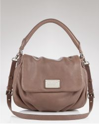 Marc By Marc Jacobs Satchel Classic Q Lil Ukita - Lyst