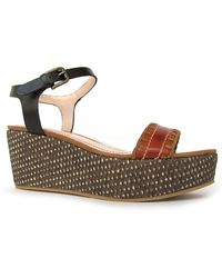 Plenty by Tracy Reese - Polly Flatforms  - Lyst