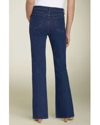 Not Your Daughter's Jeans Not Your Daughters Jeans Tummy Tuck Stretch Jeans - Lyst