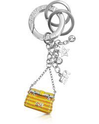 Sonia Rykiel - Lola Key Ring - Lyst
