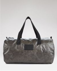 Marc By Marc Jacobs - Rubber Coat Duffle - Lyst