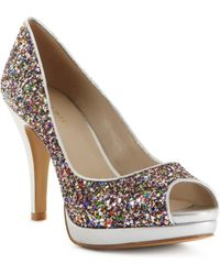 Nine West Danee Pumps - Lyst