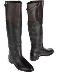 Stuart Weitzman Boots - Lyst