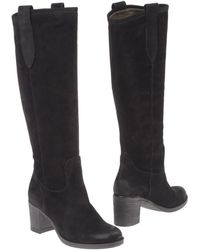 Dei Mille Highheeled Boots - Lyst