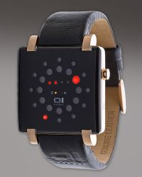 01 The One Watches - Gamma Ray Binary Watch - Lyst