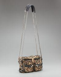 Alexander Wang - Brenda Leopard Bag - Lyst
