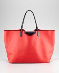 Givenchy Large Antigona Shopper - Lyst
