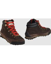 The North Face Ankle Boots - Lyst