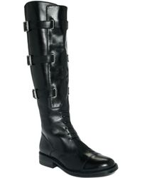 Vince Camuto Fivvy Boots - Lyst