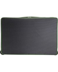 Valextra Medium Suitcase with Pirelli Wheels - Lyst