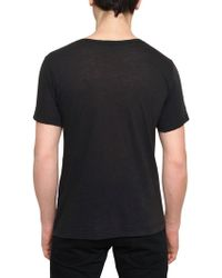 Roberto Cavalli Gorilla Print Light Jersey Tshirt - Lyst